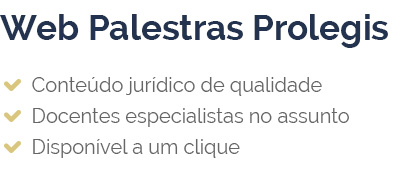 Web Palestras